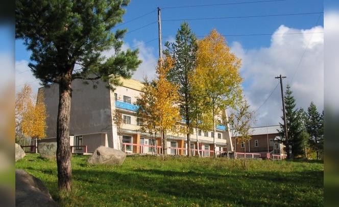 Онежский Дворец спорта отремонтируют к началу учебного года