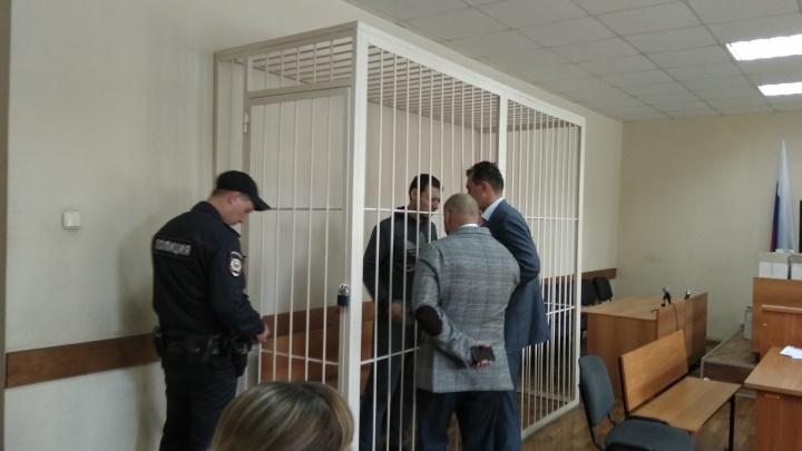 Арест главы Фонда капремонта Самарской области продлили до 31 декабря