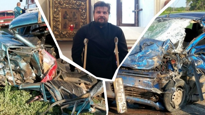 Настоятель, судимый за смертельное ДТП и подделку прав, снят с должности в храме под Челябинском
