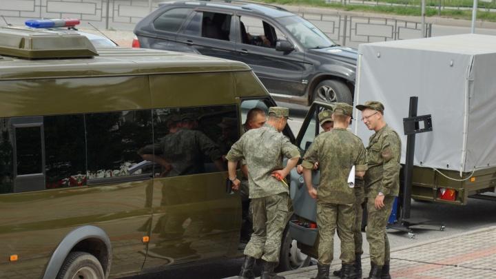 Минобороны попыталось отсудить у умершего военнослужащего 5 тысяч рублей