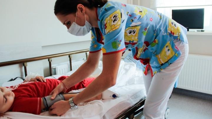 Названы сроки открытия отделения пересадки костного мозга в Красноярске