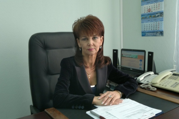 Светлану Бачурихину задержали в мае 2017 года
