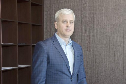 Директор «Магнита» Александр Чернов считает, что омичи слишком часто звонят в его компанию не по делу