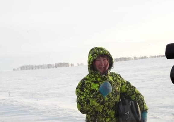 Движение — жизнь: фельдшер из Челябинской области вынуждена добираться до работы пешком по 12 км