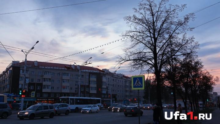 Редкое явление: в Башкирии начался сезон наблюдения за серебристыми облаками