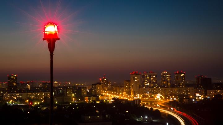 Да будет свет: Новосибирская область попала в топ-20 регионов с самым доступным электричеством