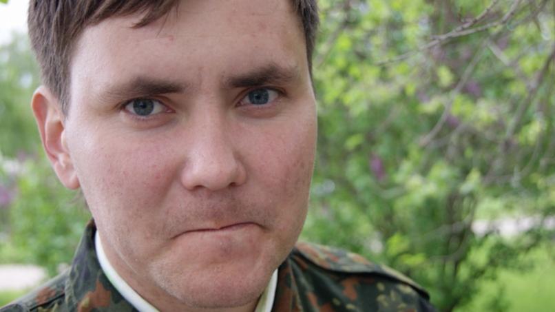«Мыслей нет»: в Волгограде год назад пропал журналист Леонид Махиня