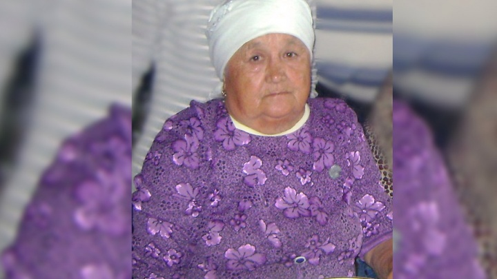 Пропавшую 80-летнюю пенсионерку искали три дня