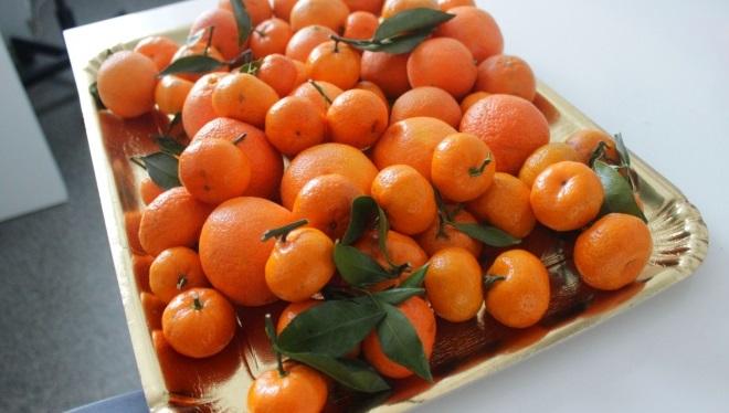 20 жителей Омска выиграли призы в мандариновом конкурсе от NGS55.RU