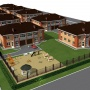 Металлургам — таунхаусы: сотрудники ММК получили ключи от нового жилья по программе комбината