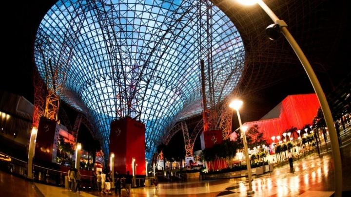 Какие экскурсии стоит посетить во время отдыха в Дубае