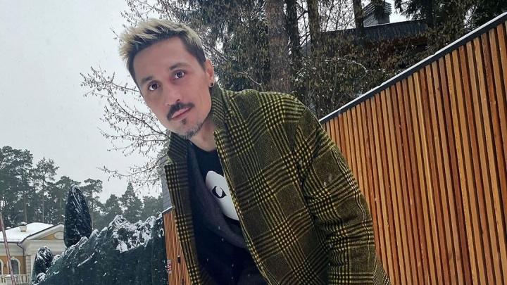 Дима Билан отменил концерт в Перми из-за международного проекта