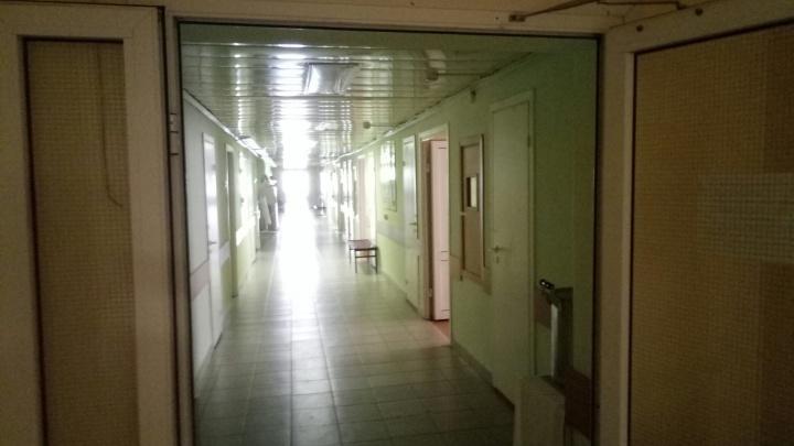 Медсестра, которая обожгла малышку в больнице «Айболит», предстанет перед судом