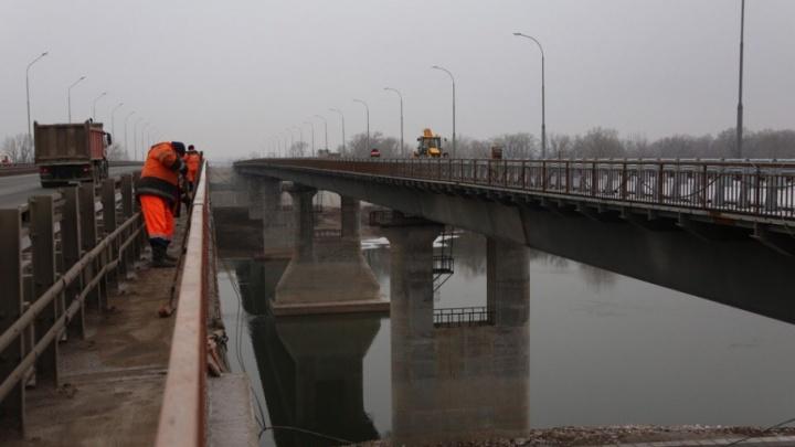 Стали известны сроки сдачи нового моста через реку Белую в Уфимском районе