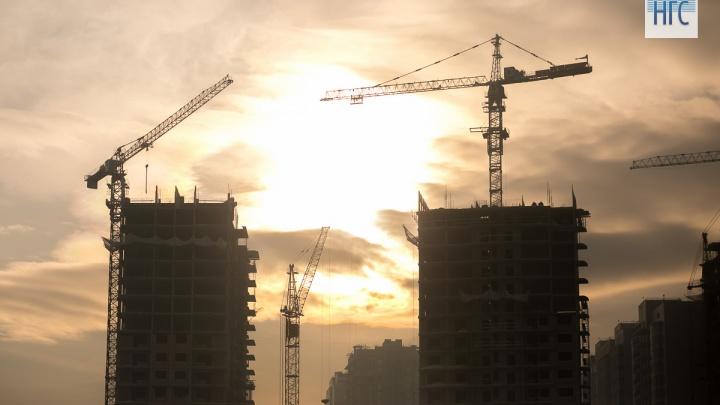 Перекос в сторону готового жилья стал заметен на рынке недвижимости Красноярска