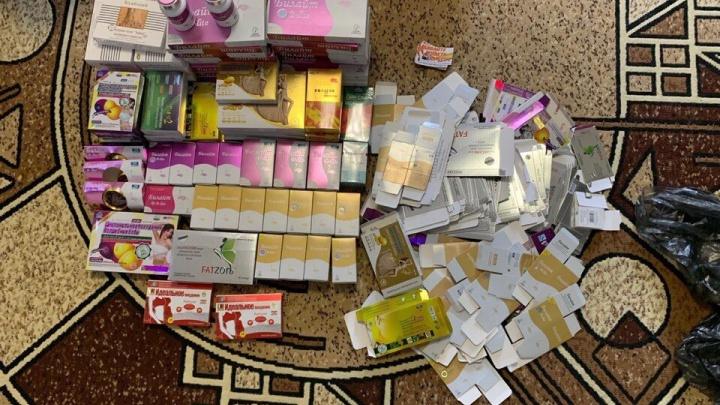 Восемь лет за похудение: в Ростовской области женщину осудят за продажу БАДов