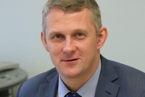Алексей Машегов занимал пост замглавы мэра Красноярска с декабря 2017 года