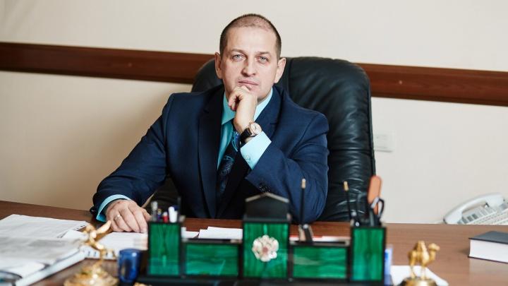 Теперь официально: депутаты приняли отставку главы Златоуста
