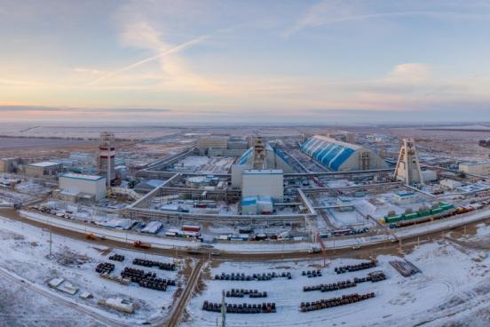 «ЕвроХим-ВолгаКалий» не экономит на безопасности своих специалистов