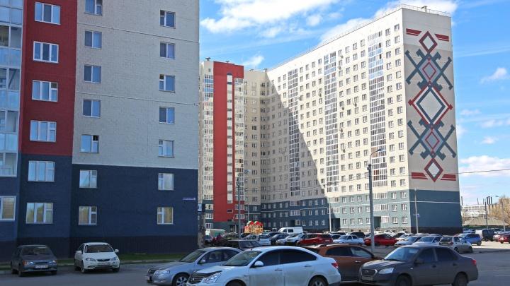 Парковка на 2600 машин, 17-этажная высотка и многофункциональный центр: подо что в Уфе изъяли земли