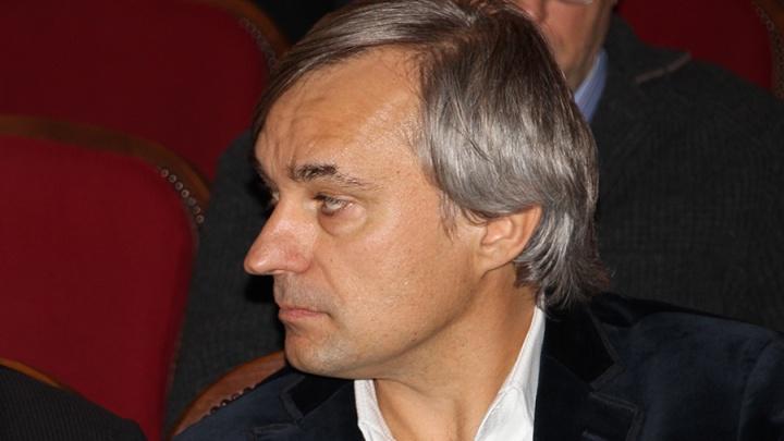 Героя «газового дела» Сергея Калинина лишили депутатского мандата