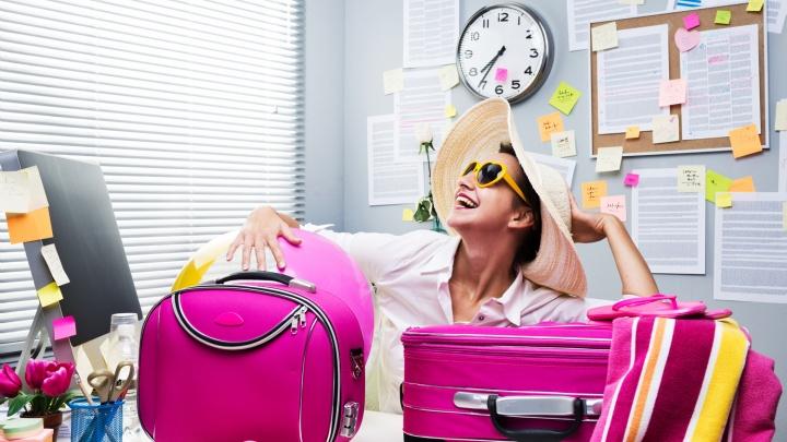 Советы для тех, кто собирается в отпуск