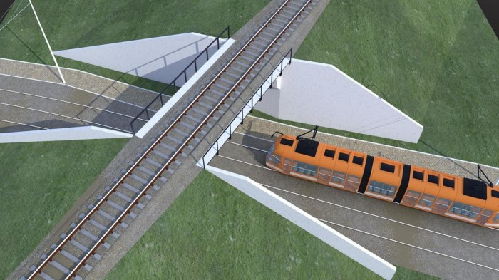 Сорвался конкурс на строительство трамвайной линии между Екатеринбургом и Верхней Пышмой