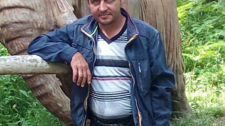 Уроженец Башкирии пропал в Нижневартовске