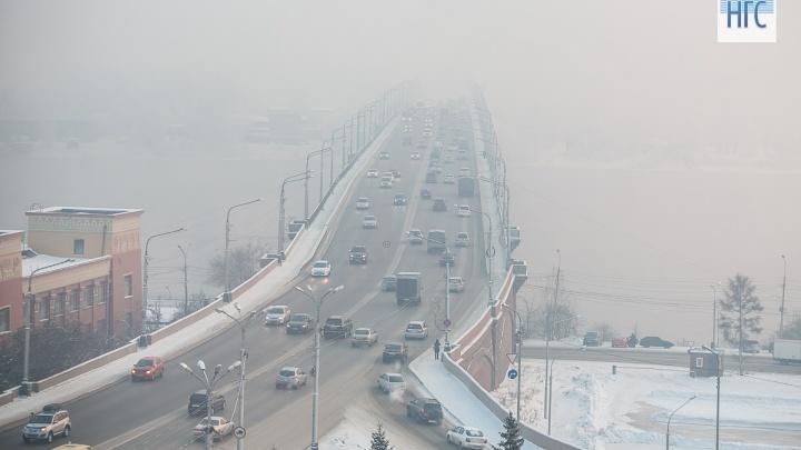 Эксперт оценил опасность размыва грунта под опорами Коммунального моста