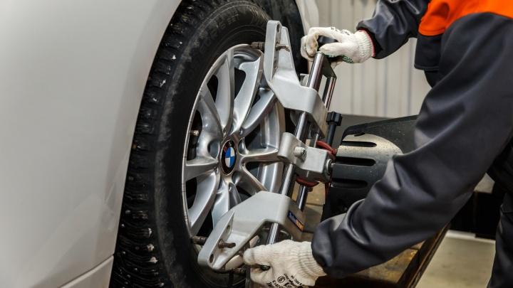 Спокойствие, только спокойствие: о чем нужно знать уральцу, который хочет отремонтировать автомобиль