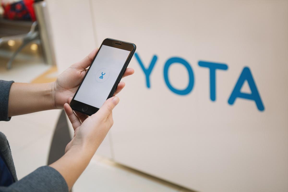 Нижегородцы смогут публично высказаться о Yota