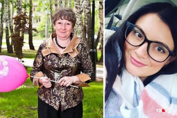 Людмиле Борисовой и Марии Козловой делали гинекологические операции в ОКБ №1