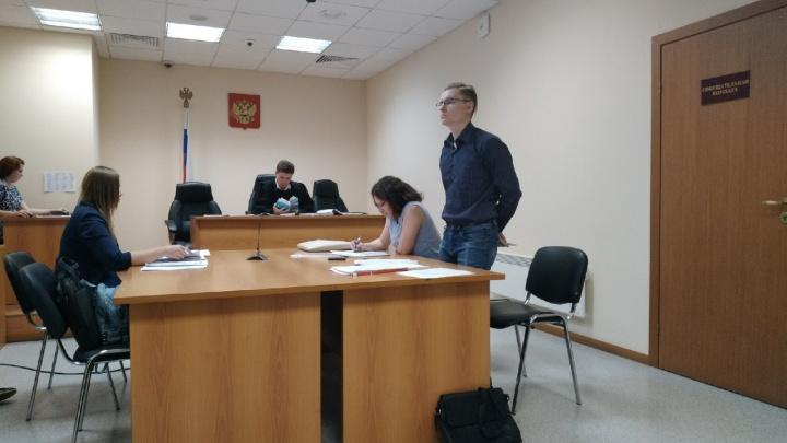 Винштейн попросил пригласить в суд по иску Муратова в качестве свидетеля экс-руководителя КГУ