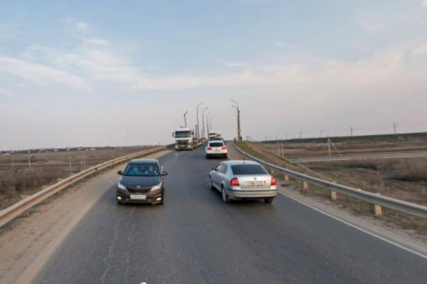 За проект реконструкции двухполосного моста готовы заплатить полмиллиона