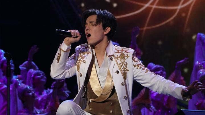 Казахстанская звезда Димаш впервые выступит в Екатеринбурге