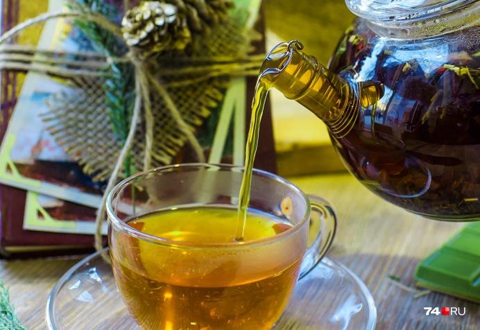 Зеленый чай без сахара — это не просто выдумки эстетов