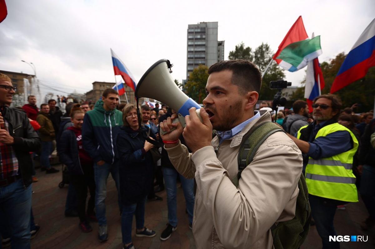 Кирилл Левченко утверждает, что у организаторов не было запасного плана на случай ареста Сергея Бойко
