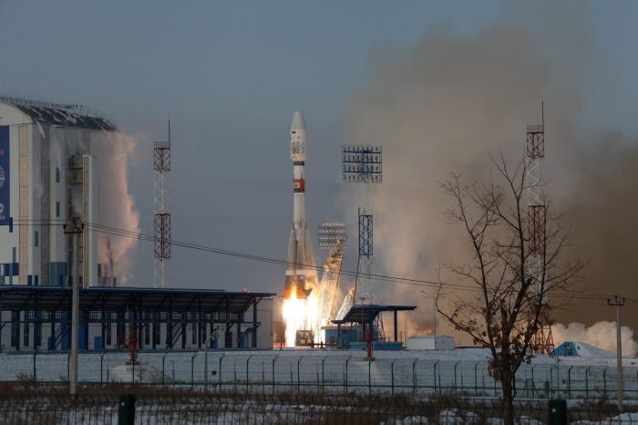Недавний запуск спутника с Восточного закончился неудачно — «Метеор-М» затонул в Атлантике