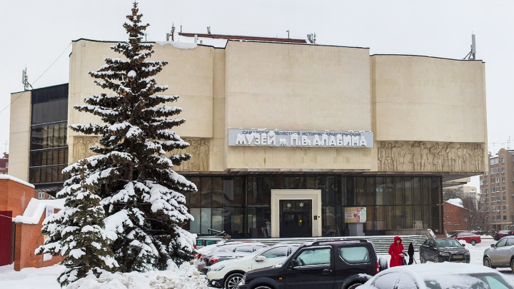 Самарским властям придется сдвинуть сроки реконструкции музея Алабина