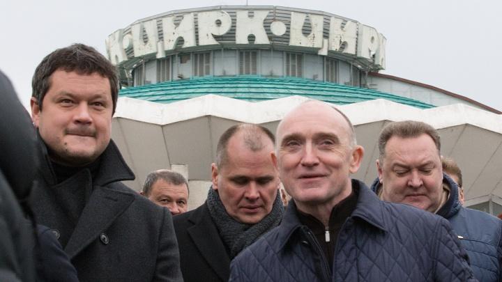 «Каждый день поют оды»: Навальный проехался по челябинскому губернатору за крупные расходы на пиар