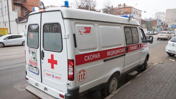 В ростовской «Службе-112» рассказали, как помогли пьяному американцу