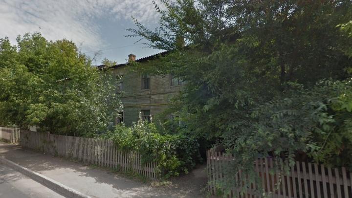 Из-за реконструкции проспекта Карла Маркса жильцы двух домов переедут в новые квартиры