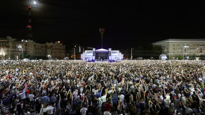 Позорное бескультурье: почему в День города в Ростове лучше оставаться дома