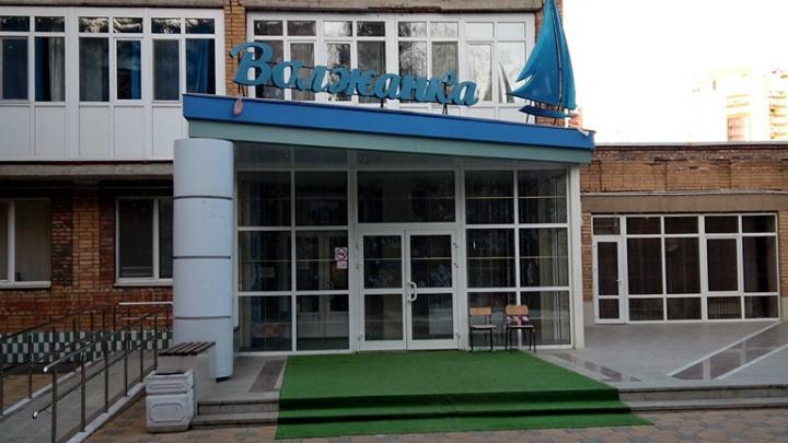 В Самарской области из-за госпитализации закрыли смену в санатории «Волжанка»