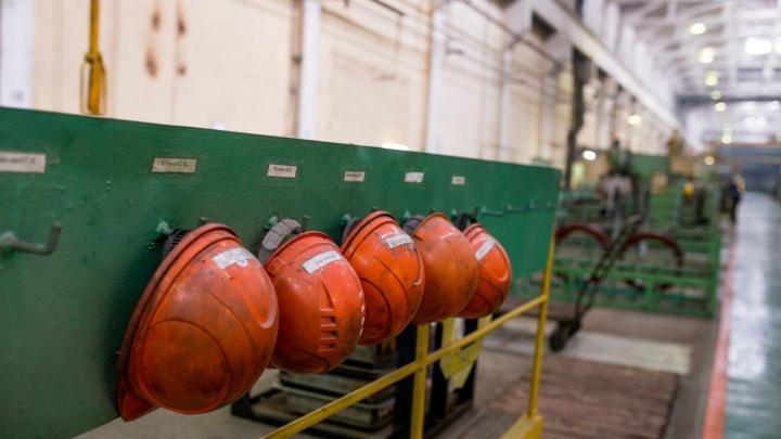 В Ярославле будут переставлять заводы с места на место по образцу Москвы