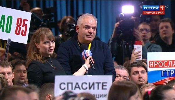 «Я не очень понимаю, что там осталось»: волгоградец попросил Путина возродить Качинское училище