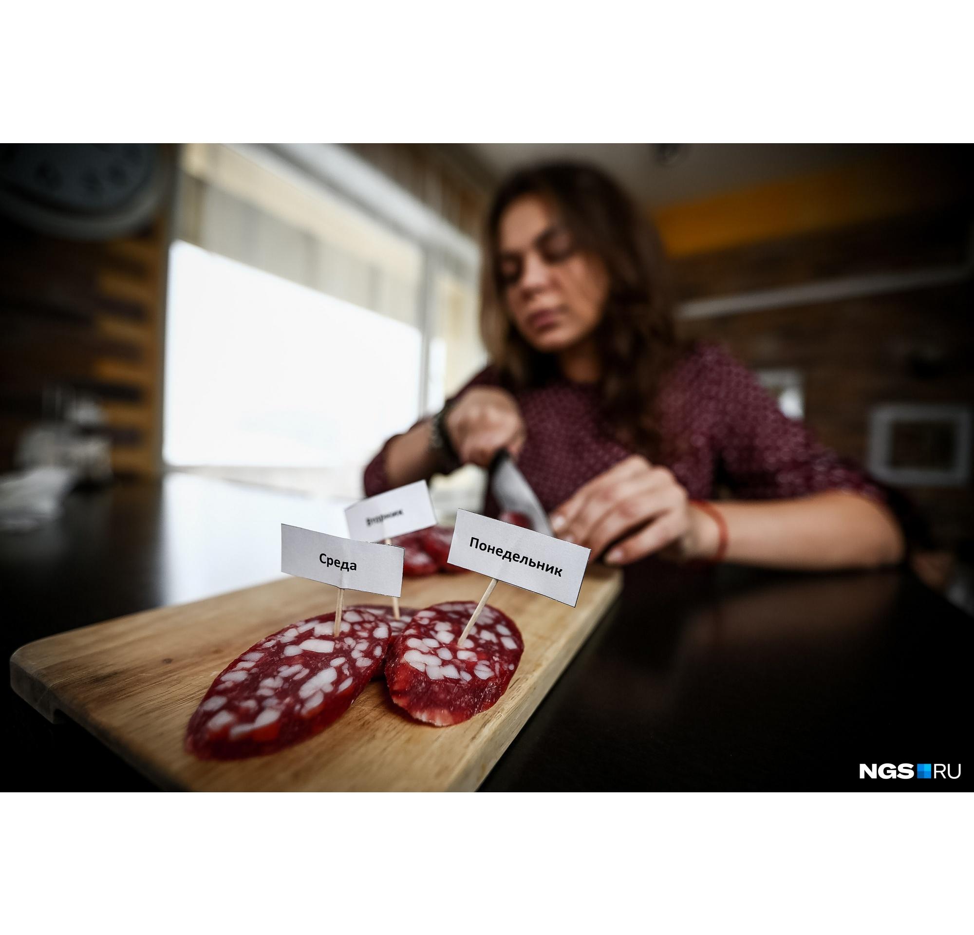 Представители рынка не согласны к приравниванию колбасных изделий к алкоголю и табаку