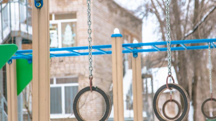 Еще одна попытка: в Самаре пройдет распределение мест в детсады