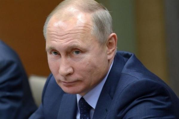 Владимир Путин присудил премию трём деятелям искусства