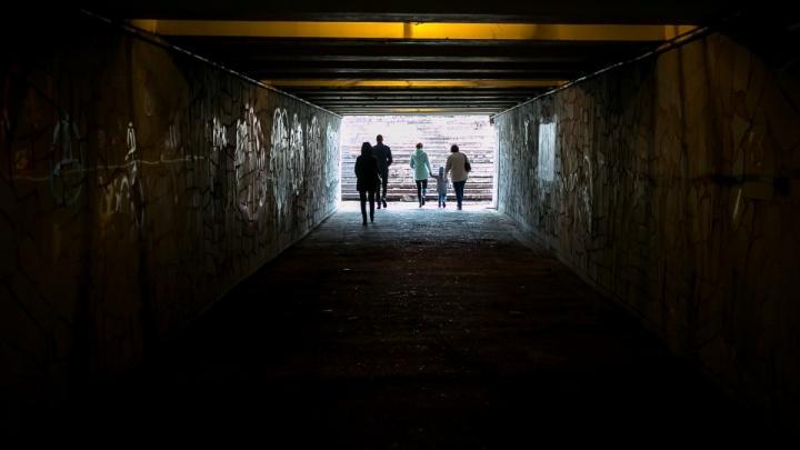 На Киренского появятся 6 новых подземных переходов: смотрим, во что превратились старые